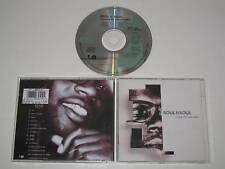 Soul II soul/vol. III-just right (dix 100) CD album