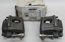 OHIO CALIPER 414344 Remanufactured Front Left & Right Brake Calliper Set w/Pads