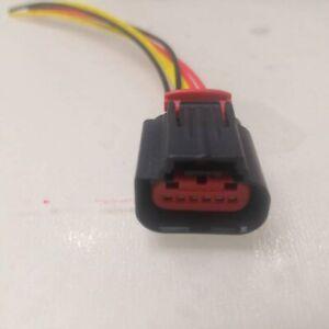 For Ford Transit Mk8 TDCI - MAF B Air Mass Sensor Connector Wiring Loom PLUG