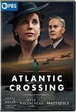 Atlantic Crossing (Masterpiece) [New DVD] 3 Pack
