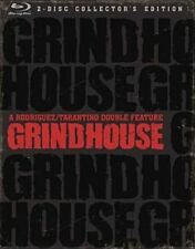 Grindhouse (special Edition) 0883476029115 With Danny Trejo Blu-ray Region a
