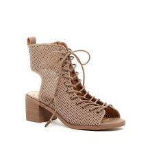 Dolce Vita Luna Block Heel Size 13