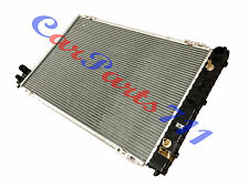 NEW Radiator Ford Escape BA ZA ZB ZC ZD 6Cyl Mazda Tribute YU V6 99-On 3.0