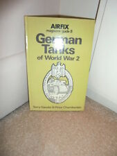 Airfix Magazine  Guide: No. 8: German Tanks of World War Two by Terry Gander...