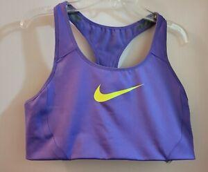Womens Size XL Nike Sports Bra