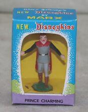 Disneykins 1960s 2nd Series Sleeping Beauty Prince MIWB