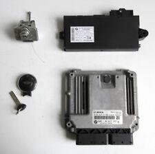Genuine MINI ECU + Lockset R56 LCI One D 1.6 Diesel 2012 N47N Manual 8517727 #57