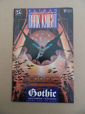 Batman : Legends Of The Dark Knight  6 . DC 1990 . FN +