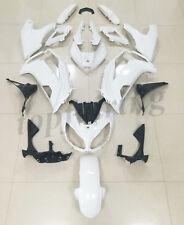 Unpainted ABS Injection Fairing Body Kit for Kawasaki Ninja 650 ER6F 2012-2016