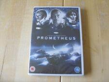 Prometheus (DVD, 2012) Ridley Scott - NEW - SEALED