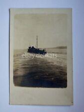 NAVE ship Regia Marina Militare vecchia cartolina 44
