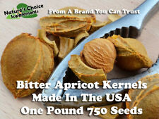 From a brand you can trust, REAL BITTER APRICOT SEEDS