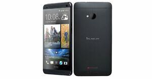 HTC One M7 | PNO7200 | 32GB | Black | Sprint