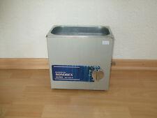 Ultraschallgerät Bandelin Sonorex Super RK 102 P Nr.505