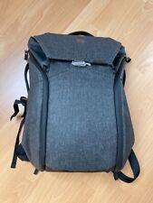 Peak Design Everyday Backpack V2 - Charcoal  30L