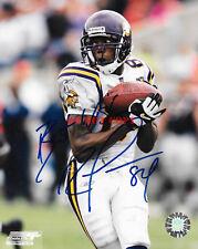 Randy Moss signed Minnesota Vikings 8x10 photo autographed HOF Reprint