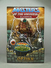 MASTERS OF THE UNIVERSE Classics__OPTIKK action figure_Exclusive Limited Edition