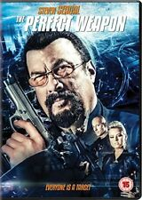 The Perfect Weapon [DVD][Region 2]