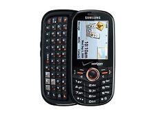 android red 128mb cell phones smartphones ebay rh ebay com Samsung Intensity U450 Manual Samsung Intensity 3