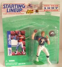 1997 John Elway - Starting Lineup - Slu - Sports Figurine - Denver Broncos