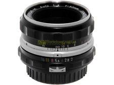 Nikon obiettivo Nikkor H Auto 50mm. f2. Garanzia 12 mesi. 50/2. 50 mm.