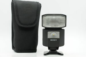 Sony HVL-F45RM External Shoe Mount Flash #248