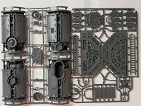 Ferratonic Furnace, Sector Mechanicus, Terrain, Scenery, 40K, GW