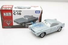 Tomica Takara Tomy Disney PIXAR Movie CARS 2 C-16 FinMac Missile Car Diecast Toy