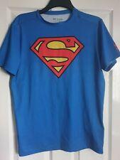 Under Armour Compression Top - Superman - Size Xxl