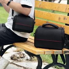 Waterproof Camera Bag Shoulder Case For Sony Alpha A6500 A6300 A6000 A5100 A5_gu