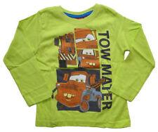 Disney Größe 122 Langarm Jungen-T-Shirts & -Polos