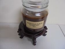 Wicked Scents Candle  Hand Poured Candles  Coffee Scented with Holder