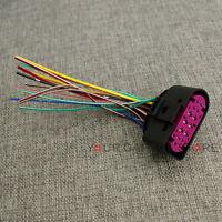 Scheinwerfer Stecker Adapter Für AUDI Q5 Q7 TT A4 S4 A5 A6 A8 TTRS NEU