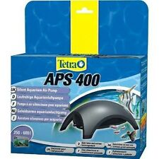Tetratec aps400 acuario peces tanque De Aire Bomba de aireador