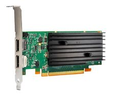 DUAL HP 508286-002 578226-001 NVIDIA NVS 295 P685 256MB PCIE WINDOWS 8 CARD ONLY