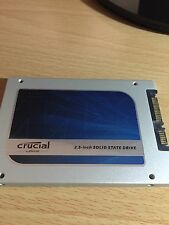 "Crucial MX100 256GB, interno,6.35 cm (2,5 "") (ct256mx100ssd1) SSD interno"