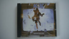 AC/DC - Blow up your Video - CD 1988