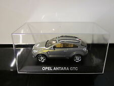 OPEL ANTARA GTC - ESC.-1/43 - CONCEPT CARS COLLECTION - ALTAYA