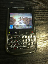 BlackBerry Bold 9650 - Black (MTS) Smartphone~FREE SHIP!