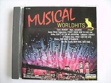 Musical Worldhits
