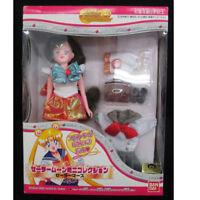 Sailor Moon Mini Collection Sailor Mars Used Bandai From Japan Free Shipping