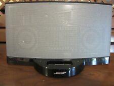 Bose SoundDock Series II Black Digital Music Speaker System for iPod & iPhone
