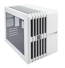 Case Corsair con fattore di forma ATX mid in acciaio per prodotti informatici