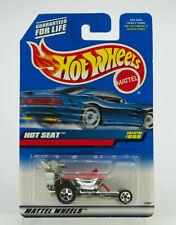 Hot Wheels HOT SEAT 1998 New Free Shipping