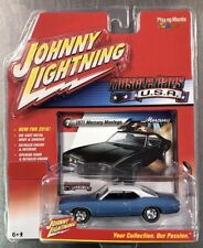 JOHNNY LIGHTNING 1971 MERCURY MONTEGO PLAYING MANTIS MUSCLE CARS U.S.A.