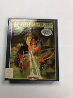 Sleeping Gods Lie Commodore Amiga OVP/BOXED