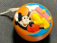 Mickey Mouse Skateboarder, Plastic YoYo (Disney)