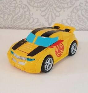 Transformers Rescue Bots - RARE Bumblebee variant.