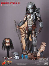 Hot Toys Predator TV, Movie & Video Game Action Figures