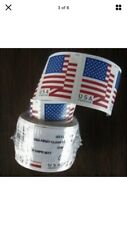 USPS 2018 Flag Forever Stamps ~SEALED~ Coil of 100. FREE SHIPPING!!!